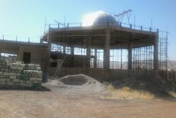 احداث مسجد - کراپشده