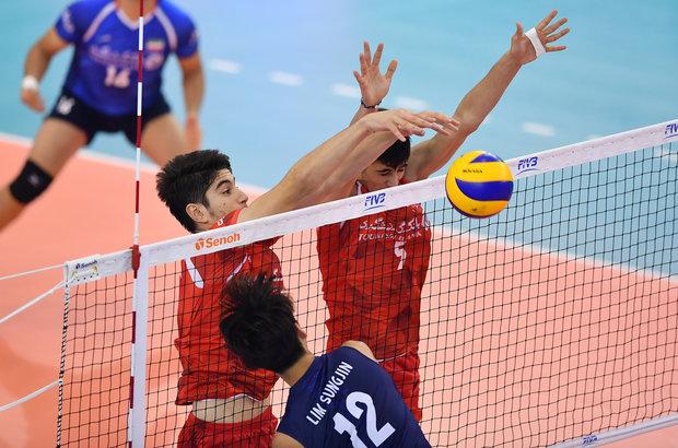 Asian Men's Club Volleyball C'ship postponed over coronavirus