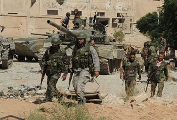 Terrorists violate Homs de-escalation zone agreement, kill 2 citizens