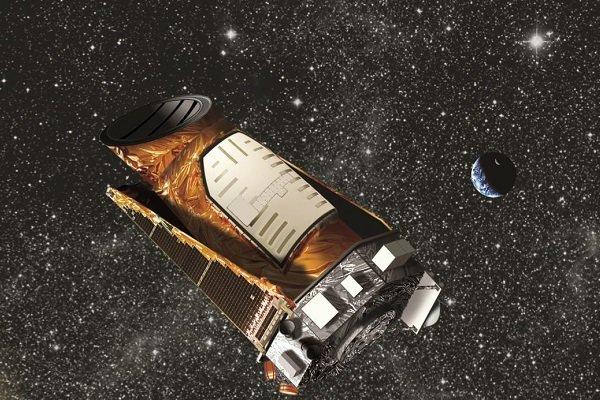 تلسکوپ کپلر برای همیشه خاموش شد