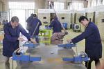 آموزش مهارتهای فنی و حرفهای در روستاهای رزن پیگیری میشود