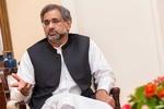 پاکستان کے سابق وزیراعظم شاہد خاقان عباسی گرفتار