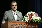 سیدحسن هاشمی وزیر بهداشت