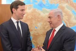 کوشنر: راه حل دو دولت برای حل بحران خاورمیانه بی نتیجه است