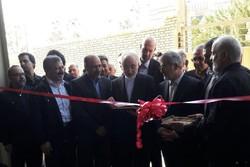 واحد تولیدی دستگاه بازرسی با اشعه ایکس در کرج افتتاح شد