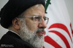"""رئيسي يحذر وزير الخارجية العراقي من """"تهديدات جديدة"""" قد تطال العراقيين"""