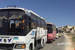 التحالف الدولي: لن نسمح لقافلة داعش بالمرور صوب الحدود العراقية