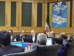 کلانتری در کرمانشاه