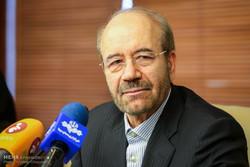 نشست خبری ستار محمودی سرپرست وزارت نیرو امروز برگزار شد.