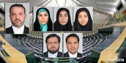Mousavi to lead 'Youth' parliamentary group