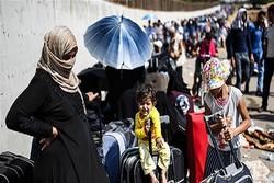 عودة أكثر من 1000 لاجئ من لبنان والأردن اليوم إلى سوريا