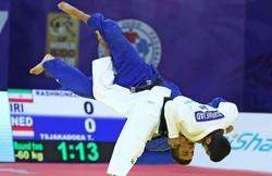 حریفان سه جودوکار ایران در مسابقات گرنداسلم ابوظبی معرفی شدند