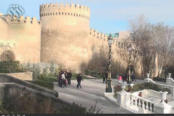 İran Televizyonu'ndan Azerbaycan hakkında belgesel