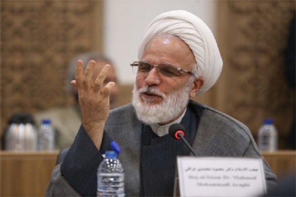 جمهوری اسلامی در مبارزه با فساد با کسی شوخی ندارد