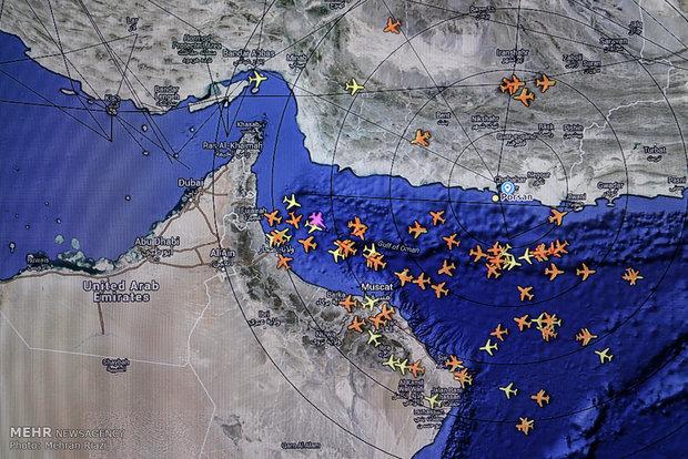 نشست خبری فرزاد اسماعیلی فرمانده پدافند هوایی خاتم الانبیا