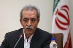 غلامحسین شافعی اتاق ایران