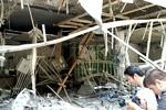 حمله به یک مهد کودک در حلب/ ۶ نفر کشته و زخمی شدند