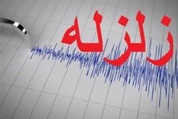 زلزله ۴.۴ ریشتری بهاباد را لرزاند