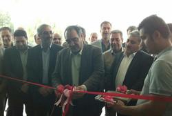طرح توسعه و تجهیز کشتارگاه طیور خط ۰۲ شهرستان کرمانشاه افتتاح شد