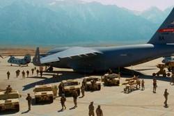آمریکا نیروی هوایی افغانستان را تقویت میکند