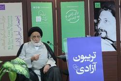 امیدوارم کمیته پیگیری آزادی امام موسی صدر زودتر به نتیجه برسد