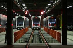تکمیل خط دوم قطارشهری مشهد ۴۵۰ میلیارد تومان منابع مالی نیاز دارد
