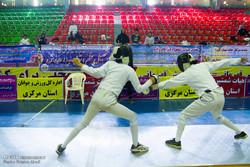 پایان کار سابریستهای ایران در جام جهانی مجارستان