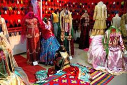 جشنواره ملی لباس اقوام در کرج برگزار میشود