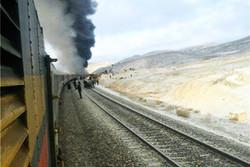علت حادثه قطار تهران - مشهد در دست بررسی است