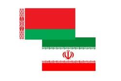 Iran Belarus