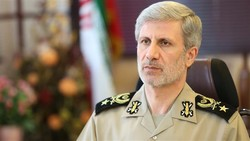 Iran to further boost deterrence power: minister
