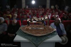 نامزدهای جشن مستقل سینمای مستند ایران اعلام شدند