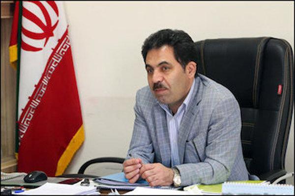پروژه اتصال بلوار کردستان به بلوار ساحلی سنندج یر بار ترافیک رفت