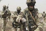 آزادسازی کرانه چپ «الشرقاط» در شمال عراق