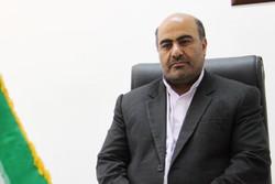 محمد شفیعی فرماندار مریوان