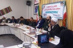 افتتاح ۲۱۰ پروژه به مناسبت هفته دولت در گرگان