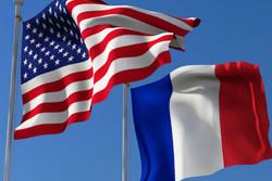 جنگ توئیتری آمریکا و فرانسه بر سر برجام