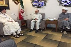 حركة امل تعول كثيراً على دور الجمهورية الاسلامية في تطوير العلاقه مع السعودية