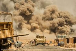 مقتل اكثر من 3000 ارهابي في عمليات تحرير تلعفر والعياضية