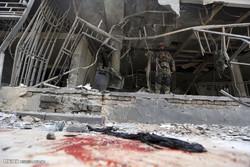 تهقینهوهی خۆکوژی له کابول