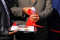 افتتاح طرحهای هفته دولت در آذربایجان غربی