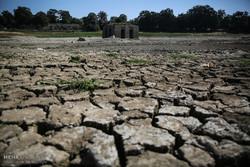بحيرات محافظة مازندران تواجه خطر الجفاف