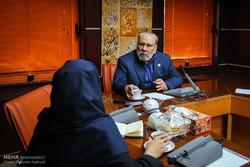 گفتگو با علی معلم دامغانی