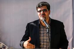 ورود پلنگ ایرانی به باغ وحش ارم- محمد حسین بازگیر - محیط زیست شهر تهران