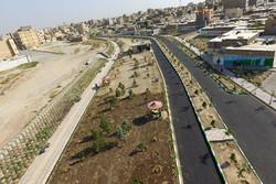 افتتاح ۲۲ پروژه عمرانی و خدماتی هفته دولت در جویبار