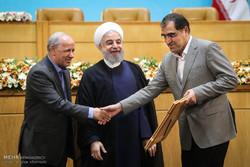 سیزدهمین جشنواره شهید رجایی