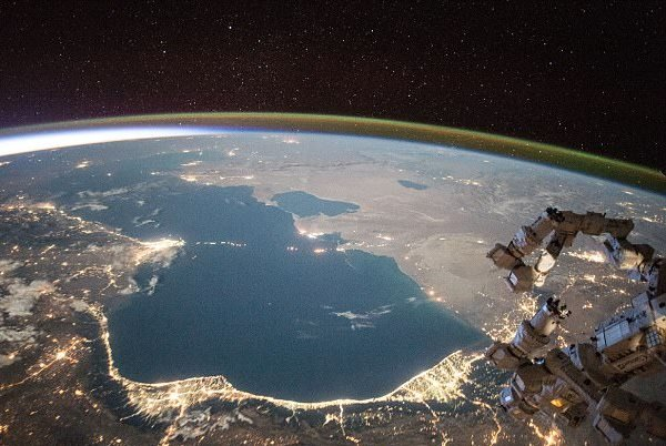 Caspian legal status mulled over by littoral states in Astana