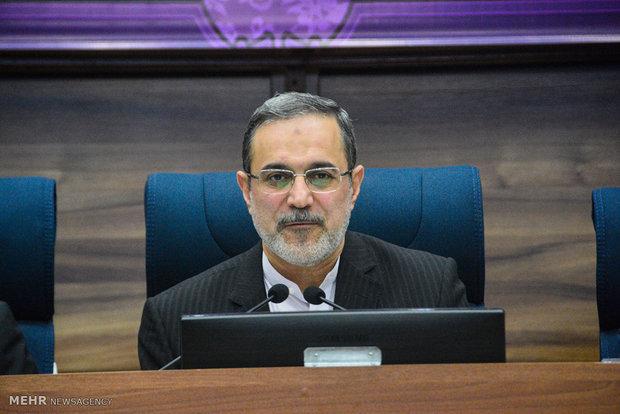 افتتاح 176 طرح در خراسان شمالی با حضور سید محمد بطحائی وزیر آموزش و پرورش