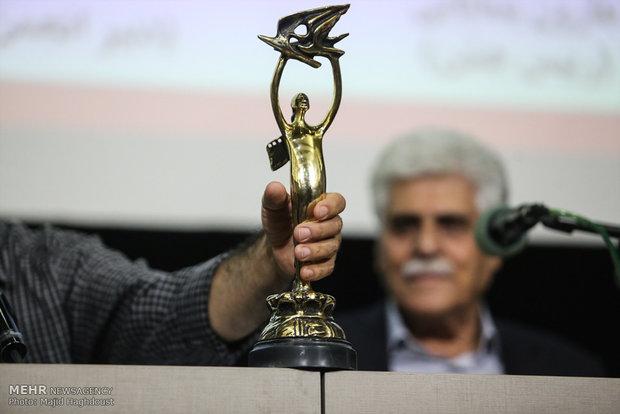 برترین های یک سال سینما معرفی شدند/ بیشترین جوایز به فروشنده رسید