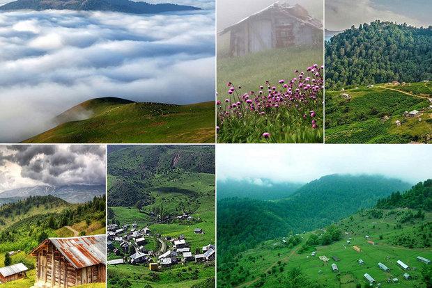 «گردشگری» شاهراه نجات اقتصاد ایران/ ارزآوری صنعت سبز جایگزین نفت